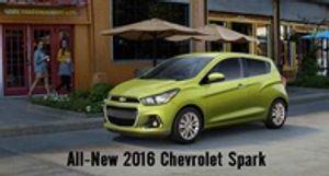 2016 Chevrolet Spark For Sale in Douglaston, NY