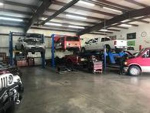 Serving the Milford area since 2005, Auto Pros Total Car Care is there for your vehicle.