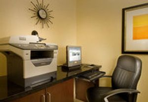 Image 9 | SpringHill Suites by Marriott Jacksonville Airport
