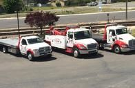 Image 7 | West Coast Heavy Duty Towing & Recovery