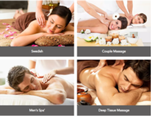 Our traditional full body massage in Tucson, AZ  includes a combination of different massage therapies.