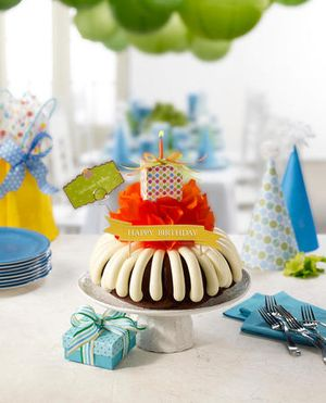 Image 2 | Nothing Bundt Cakes
