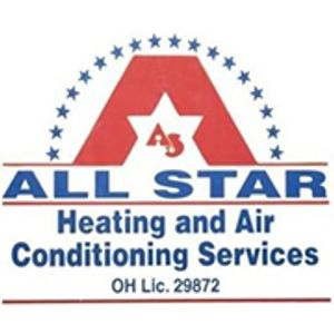 Image 1 | All Star Heating & Air Conditioning Services