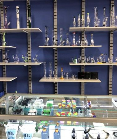 Come check out all the quality glassware we have.