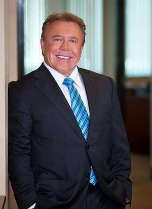 Attorney James P. Frantz