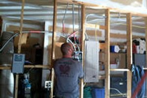 Comprehensive electrical service for a wide array of jobs at a fair price is the name of the game at St. Croix Electric. When you need the best local electrician, we are the ones to contact!