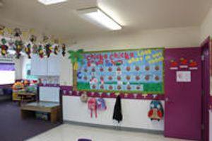 Image 4   Southwood Pre-School