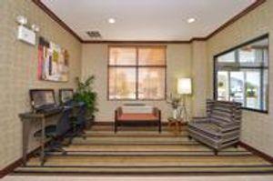 Image 5 | Holiday Inn Express LaGuardia Arpt