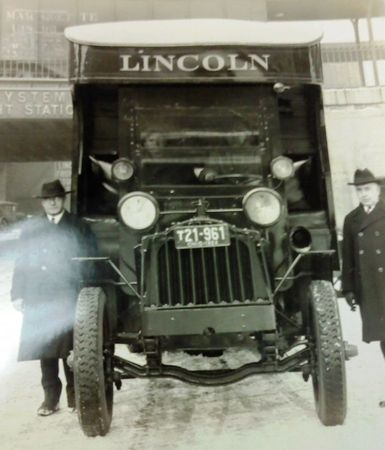 Image 5 | The Lincoln Moving & Storage Co