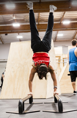 Image 4 | APEX School of Movement San Diego