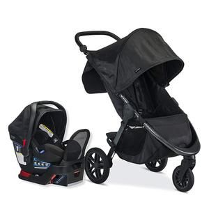 Car Seats and Strollers