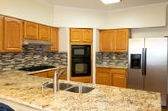 Alpharetta's top choice for roofing, siding, windows, kitchen & bathroom remodeling, and other home renovation projects!  Contact us today!