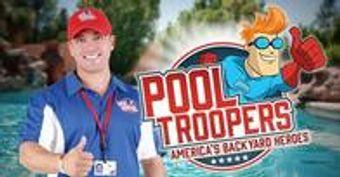 Pool Troopers America's Backyard Heroes