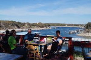 Image 2 | The Lighthouse Restaurant & Lounge