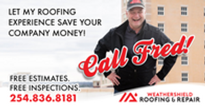 Commercial Roofing Contractor and Waterproofing Waco