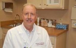 Image 2   Dr. Charles Comfort, MD