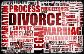 Divorce matrix 2