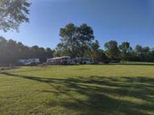 keeler bay campground & marina on lake champlain, Keelers bay, South hero vermont