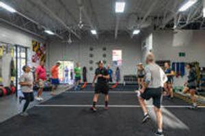 Image 3 | Training House Gym