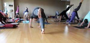 Image 3 | Foundation Yoga & Wellness Center