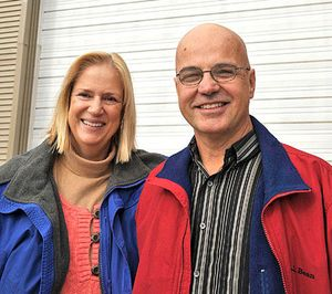 Tony and his wife Karen began Urbon Transmission in 1990 in Bennington. The original location was a bay at B&B Auto Repair on the North Bennington Rd. In 1991, they were able to purchase their own building in North Hoosick, NY., where they remained until 2008.