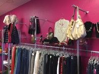 upscale consignment