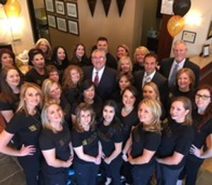 Staff of Arizona Eye Institute & Cosmetic Laser Center | Sin City, AZ