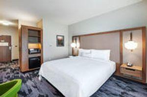 Image 7 | Fairfield Inn & Suites by Marriott Tulsa Catoosa