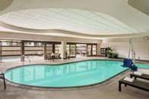 Embassy Suites by Hilton Convention Center Las Vegas (Indoor Pool View)