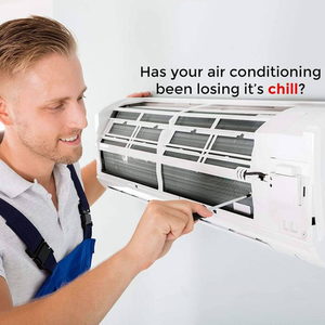 AC been losing it's chill? We'll fix it! Call us today!