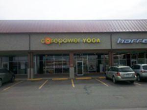 Image 2   CorePower Yoga
