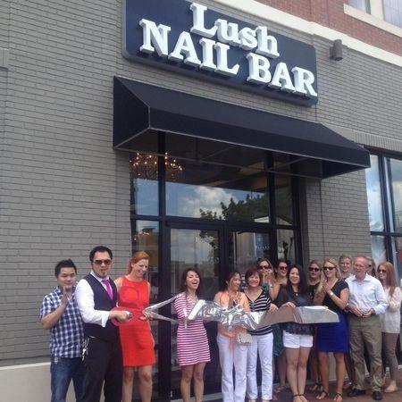 Image 8 | Lush Nail Bar Atlantic