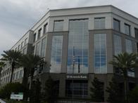 Tampa LasikPlus Vision Center Exterior