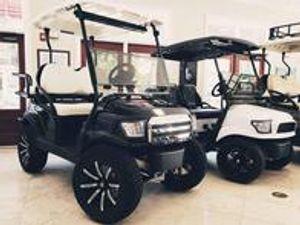 Golf Cart Dealer Bluffton, SC