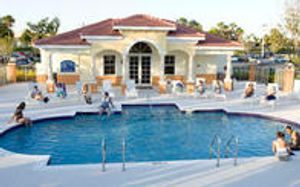 The Watershed Addiction Treatment Center Boynton, Floriday (FL) facility pool.