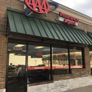 AAA Insurance Agent - On Highland Road in Waterford, MI