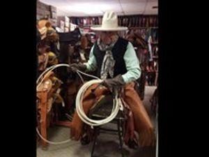 Image 9 | Moss Saddles Boots & Tack