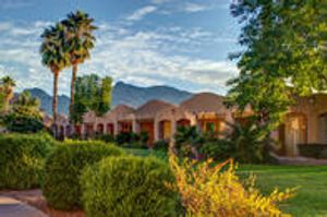 Image 2   La Posada Lodge & Casitas, an Ascend Hotel Collection Member