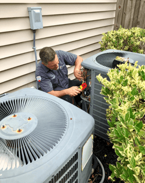 Providing a wide array of superior HVAC services and doing our job right the first time is the mission at O'Brien Service Company.