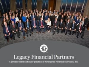 Image 2 | Legacy Financial Partners - Ameriprise Financial Services, LLC
