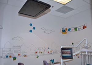 Every Kid's Dentist & Orthodontics opened its doors to the Queen Creek community in June 2012.