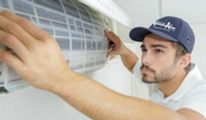 HVAC Contractor based in Garland, TX
