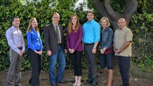 Nugent Counseling staff