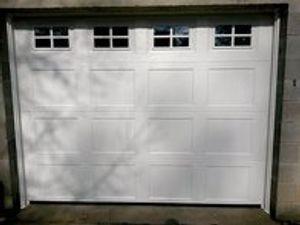 Image 6 | Henefeld Garage Doors Inc