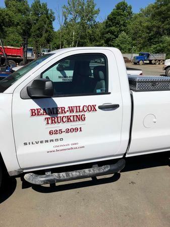 Image 4 | Beamer-Wilcox Trucking