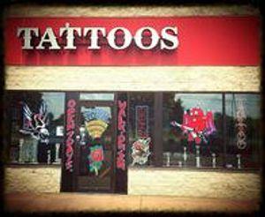 Image 2 | Rockin Tattoos
