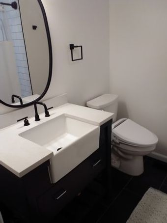 Bathroom Remodeler in Redmond, WA