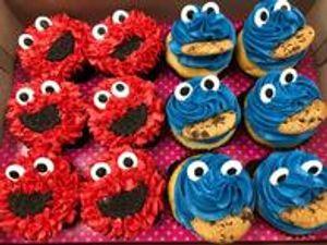 Image 6 | Smallcakes Cupcakery and Creamery