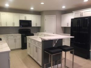 Image 2 | Done Right Cabinet Refacing, LLC