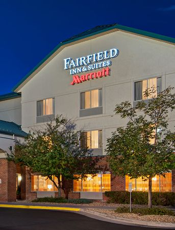 Image 2 | Fairfield Inn & Suites by Marriott Denver Airport